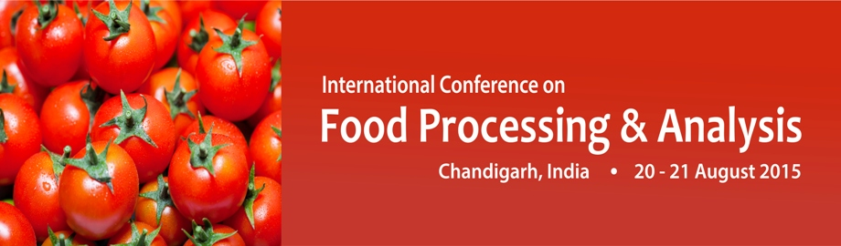 Food Processing and Analysis
